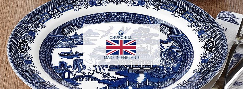 英國 CHURCHiLL Group