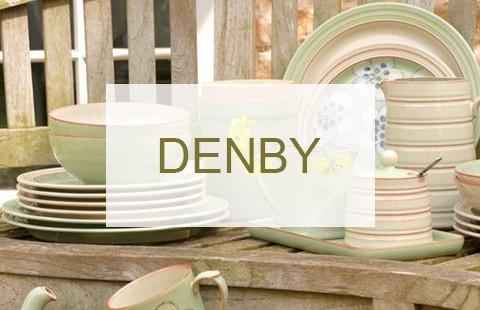 英國 Denby