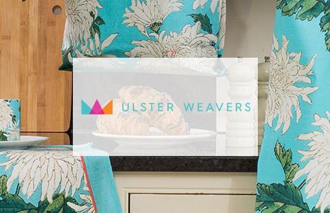 愛爾蘭 Ulster weavers
