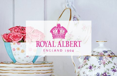 英國 ROYAL ALBERT