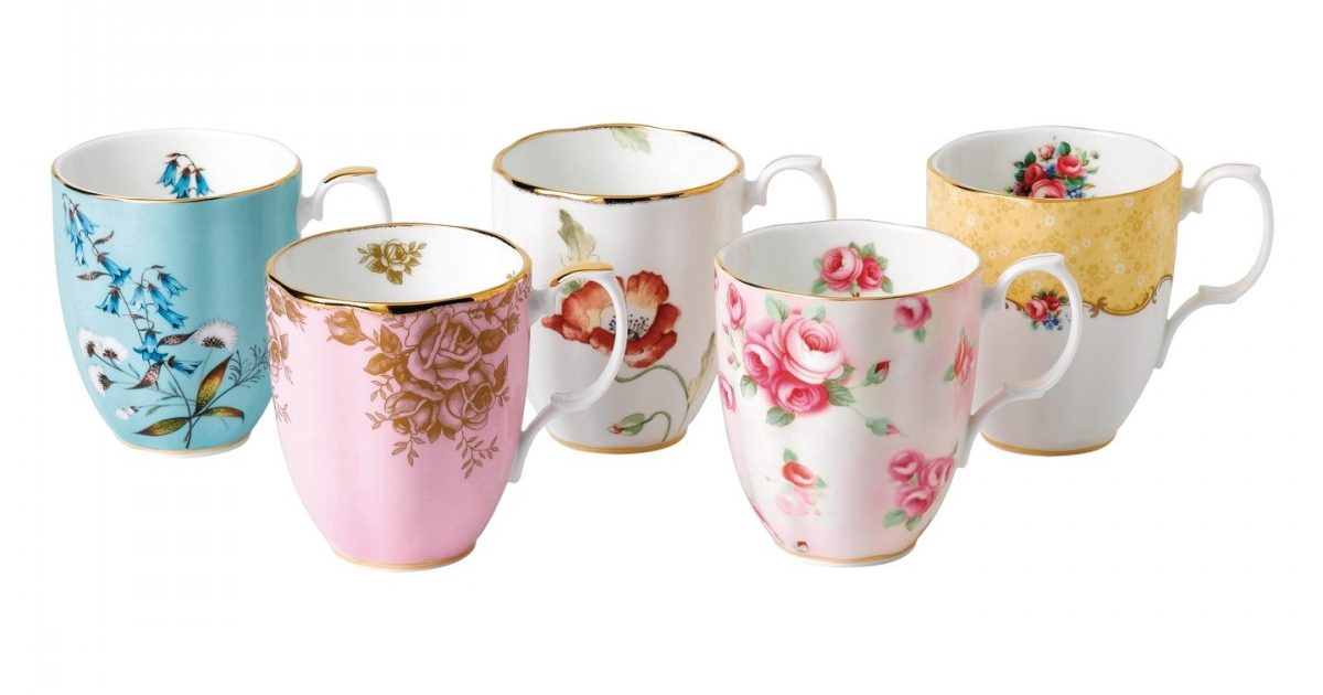 royal-albert-100-years-1950-1990-5-piece-mug-set-701587269049