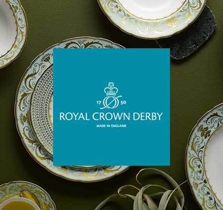 英國 Royal Crown Derby