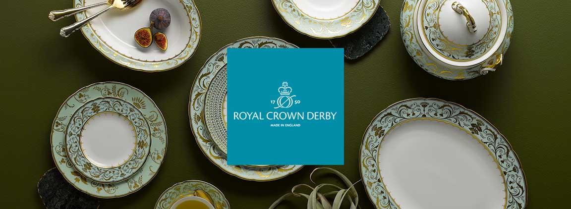 英國 Royal Crown Derby